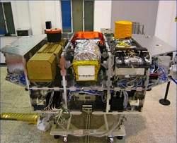 Protótipos de satélites brasileiros são testados na China