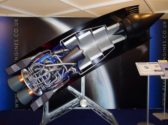 Agência Espacial Européia começa a construir a espaçonave do futuro