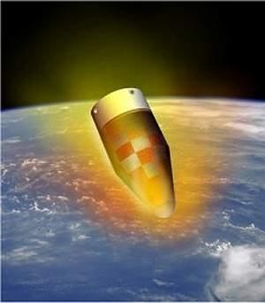 Satélite brasileiro será laboratório espacial e fará testes hipersônicos