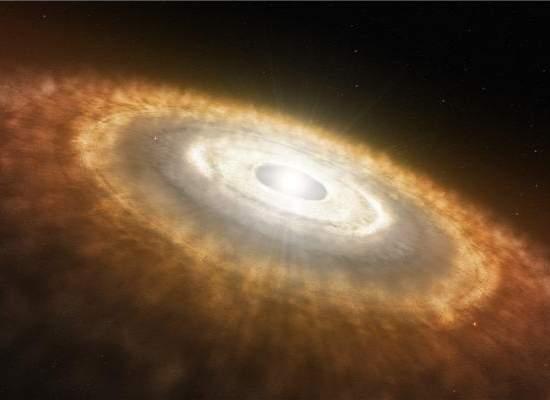 Química das estrelas denuncia presença de planetas extrassolares