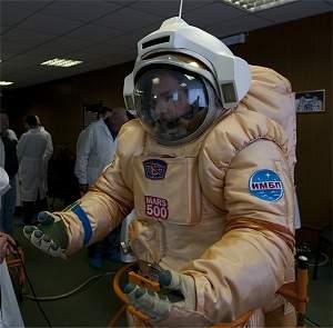 Ir a Marte e voltar: tão real quanto possível