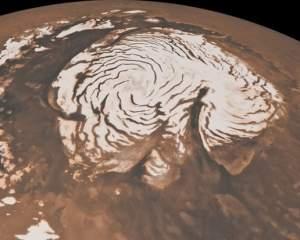 Mistérios geológicos de Marte ganham nova explicação