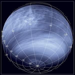 Vênus pode ter sido um planeta habitável?