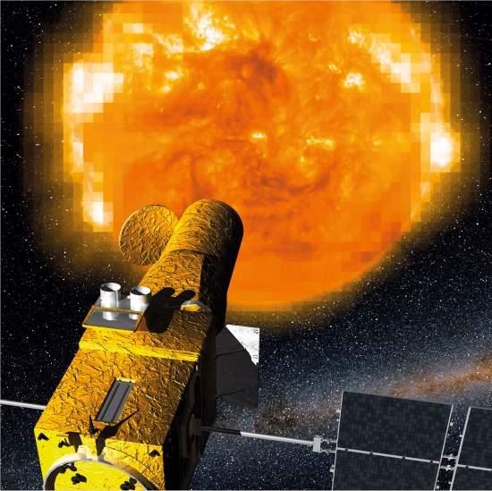 Som das estrelas vai ajudar a procurar por planetas habitáveis