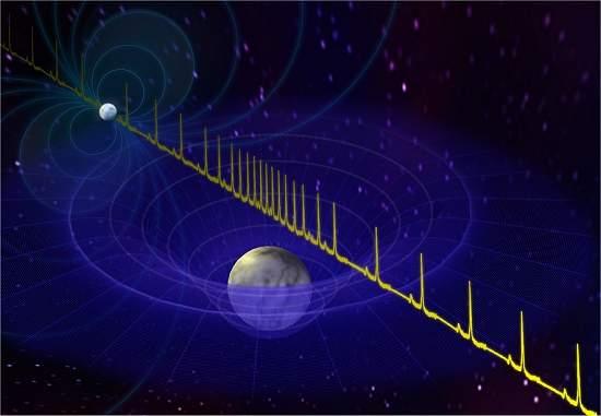 Estrela de nêutrons é mais densa do que se acreditava possível