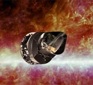 Planck: drama cósmico desenrola-se em três atos