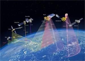 Site brasileiro vai ao espaço em satélite da NASA