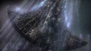 Estados Unidos querem projeto de nave interestelar