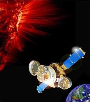 Sol e planetas não foram construídos com os mesmos materiais