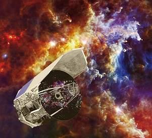 Supernova produz poeira suficiente para formar 200.000 terras