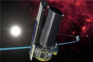 Cauda de poeira da Terra dá pistas sobre planetas alienígenas
