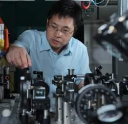 Viagem no tempo: fótons não ultrapassam velocidade da luz