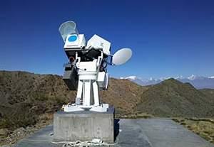 Radiotelescópios farão estudos inéditos sobre explosões solares