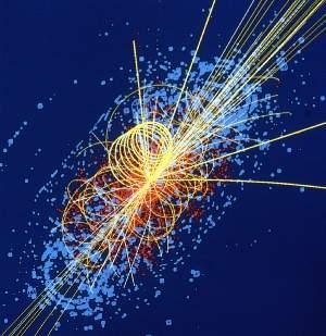 LHC não confirma e nem descarta existência do Bóson de Higgs