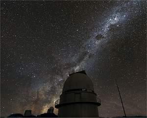 Há mais planetas que estrelas na Via Láctea