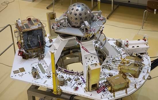 Satélite alvejado por laser vai testar Teoria da Relatividade