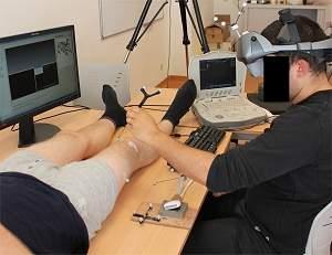 Realidade aumentada transforma astronautas em médicos