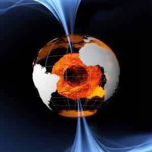 Missão Swarm vai mapear campo magnético da Terra