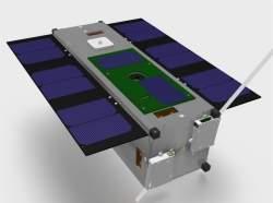 Kinect vai guiar atracação de satélites no espaço