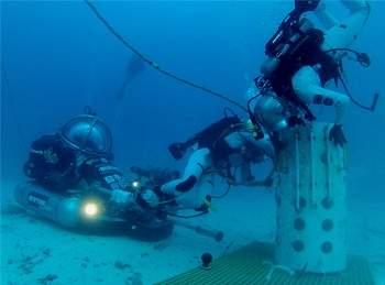 O que aquanautas têm a dizer sobre exploração de asteroides