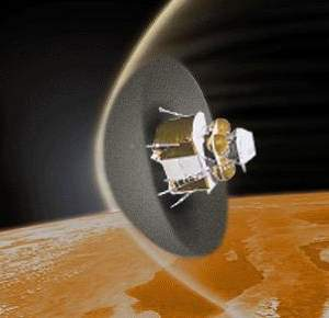 NASA estuda fabricar escudos para naves com solo extraterrestre