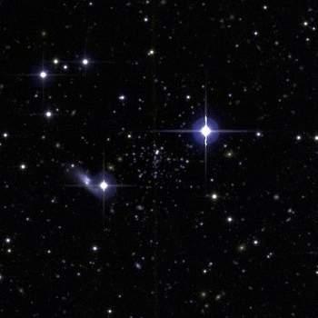 Astrônomo brasileiro descobre satélite da Via-Láctea
