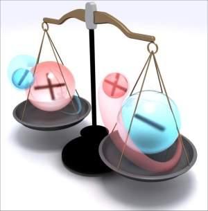 A antimatéria cai para cima ou para baixo? 010130130612-balanca-materia-antimateria