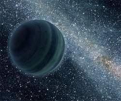Estrelas frias confundem fronteira entre estrelas e planetas