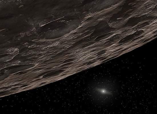 NASA não encontra Planeta X, mas vai continuar procurando