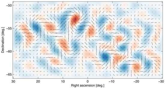 Cientistas detectam ecos diretos do Big Bang 010130140318-indicios-big-bang-1