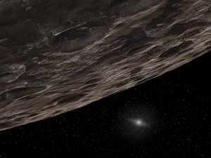 Sistema Solar pode ter mais dois planetas gigantes