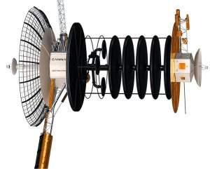 Motor espacial sem combustível tira energia do vácuo quântico