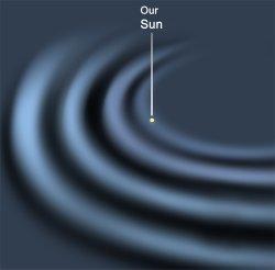 Via Láctea pode ser 50% maior do que se calculava