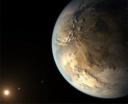 Serão ETSs? Detectados sinais misteriosos do espaço