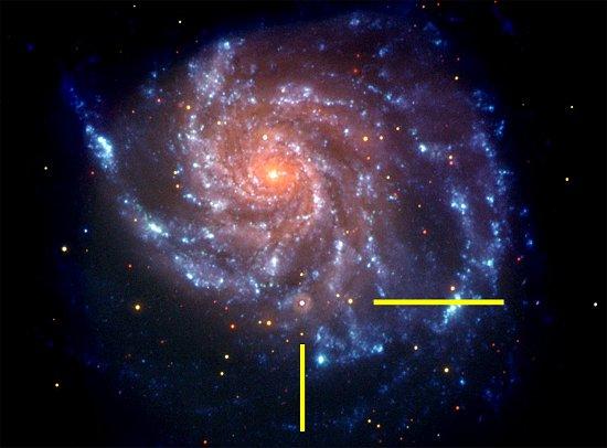 Universo pode não estar se expandindo tão rapidamente