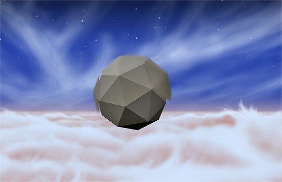 NASA estuda vento-bots para estudar Júpiter