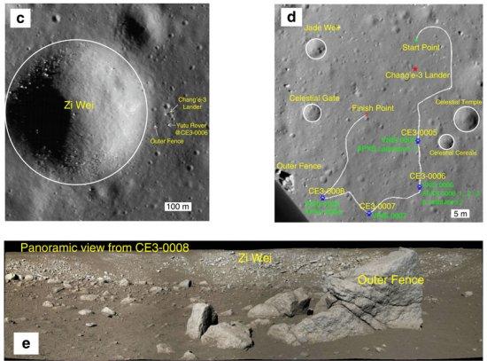 A Lua não é apenas o que a Apolo descobriu