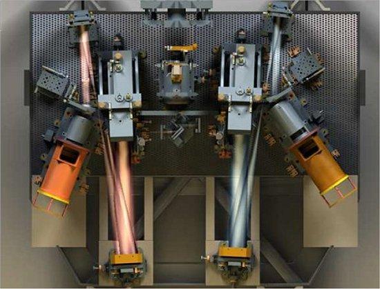 Brasil mostrará as muitas cores das estrelas com um Espectrógrafo