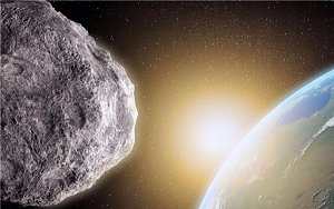 Explosão nuclear de asteroide pode salvar Terra de impacto