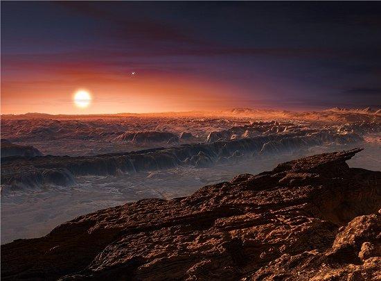 Próxima b: 7 questões sobre o exoplaneta mais próximo de nós