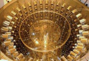 Neutrinos ajudam a explicar origem do universo material