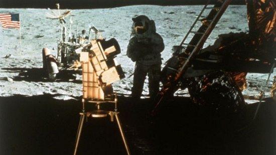 Segunda corrida espacial quer conquistar a Lua