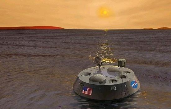 Maioria dos exoplanetas habitáveis podem não ter terra seca
