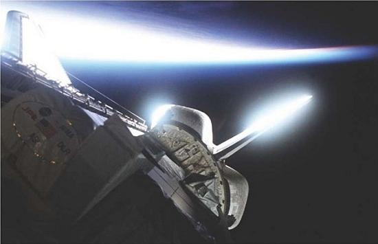 Gerador de oxigênio atômico simula fenômeno que destrói naves