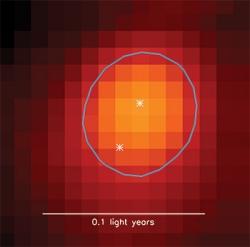 Nêmesis: Novas pistas de que o Sol tem uma irmã gêmea