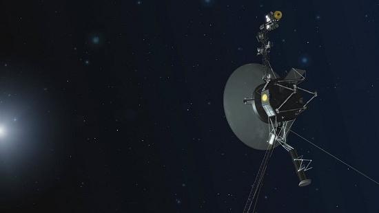 Sondas Voyager completam 40 anos rumo às estrelas