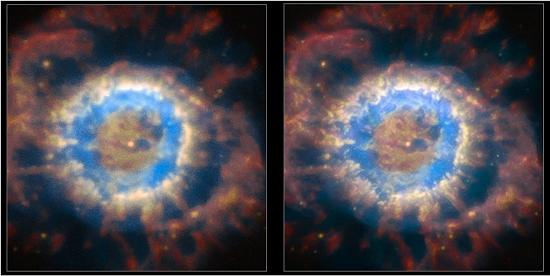 Lasers criam estrelas artificiais para melhorar imagem de telescópios