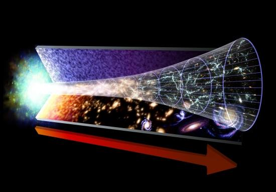 Físico brasileiro mostra como descartar teoria do Big Bang