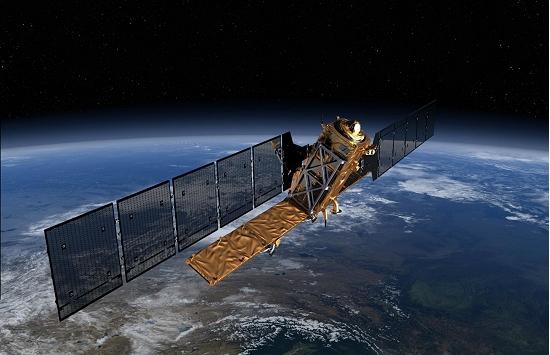 Gerador passivo impulsiona satélites sem gastar combustível