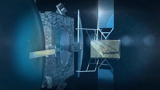 Drones espaciais vão aumentar vida útil de satélites